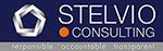 STELVIO BUSINESS CONSULTING Logo